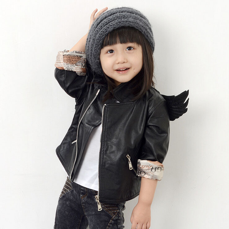 2e689fe3a Cheap Leather Jackets For Youth Boys
