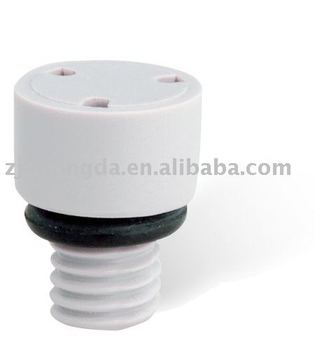Plastic Vent Plugs M8*1 2 - Buy Plastic Vent Plugs,Battery Vents Plugs,Vent  Valve For Vrla Battery Product on Alibaba com