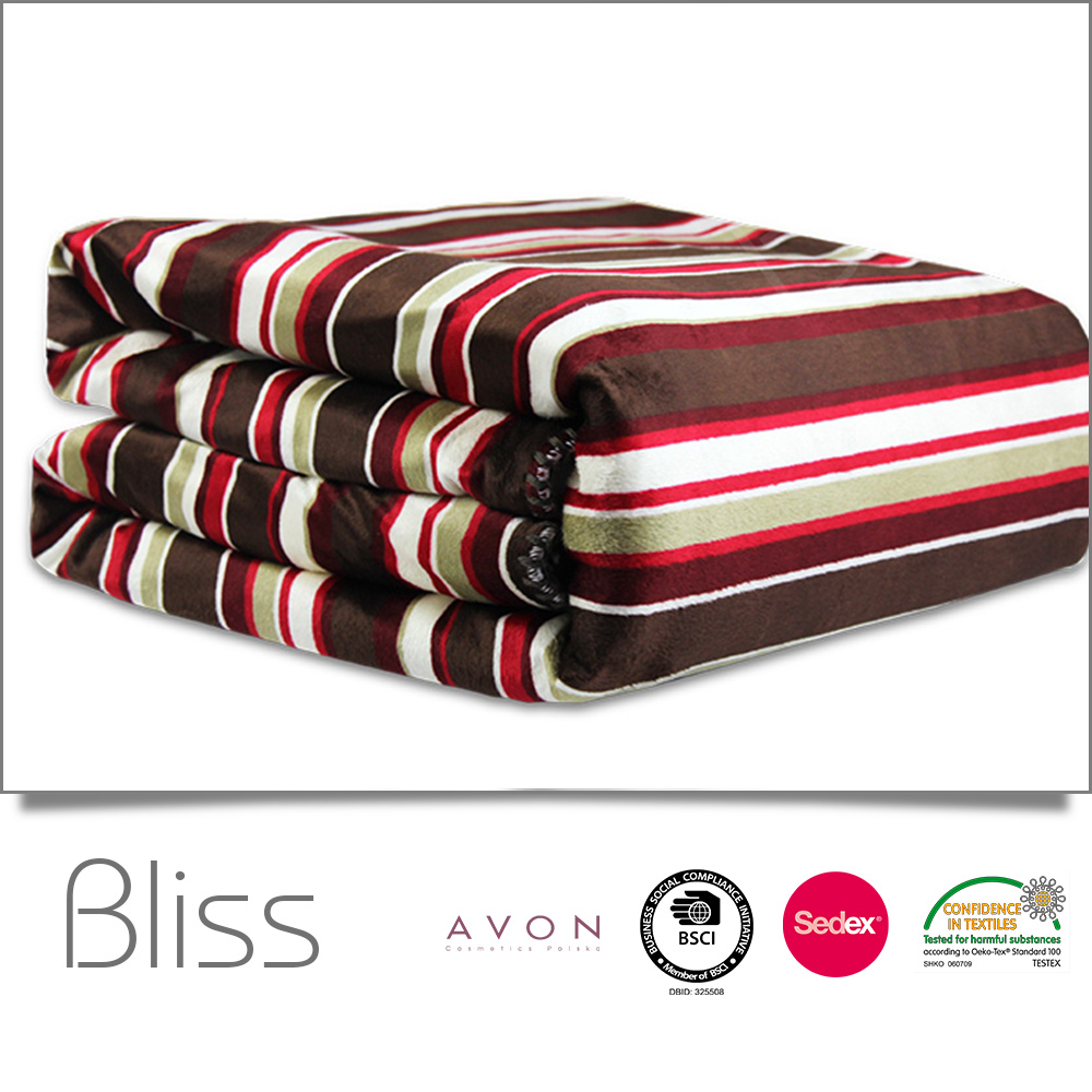 Thick soft mexican blanket Wholesale sherpa blanket Double layers 100% polyester made in korea blanket