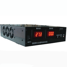 China Wholesale Adjustable Switch Mode High Voltage Power Supply for Power Electronics