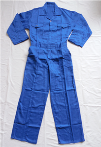 Cotton Coveralls, Safety Wroking Overalls, Workwear