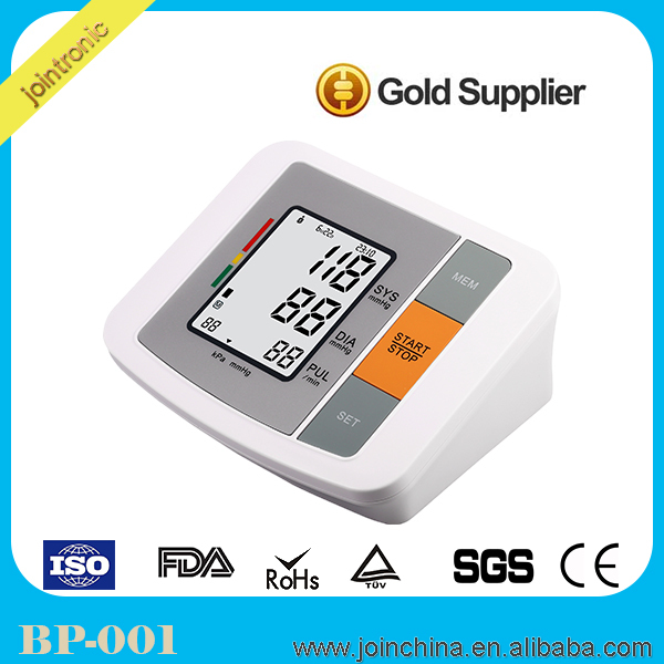 Latest CE Approved Finger Blood Pressure Sensor From China Manufacturer,Auto-Electronic Blood Pressure Monitor Watch