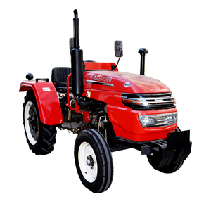 30HP agricultural machinery mini farm tractor
