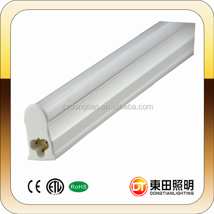2014 rock bottom price hottest sell high quality 600mm 8W DONGTIAN t5 led tube light
