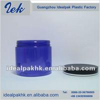 Wholesale China Trade plastic cosmetic pet jar/glass nail polish bottle/Pet bottles