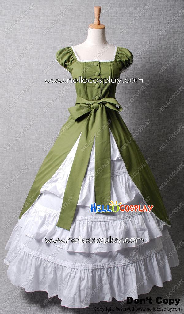 Vestidos De Gala Epoca Colonial