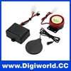 Anti-theft Motorcycle Alarm with IC Card Sensor Made in China