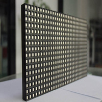 Full Color 10Mm Pixel 320*160Mm Led Module And Led Panel Sign Hd P10 P16 Led Display Screen Digital Led Board For Sale