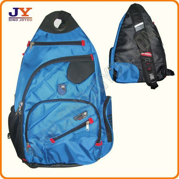 Single Strap Backpack For Outdoor One Strap Backpack For Kids ...