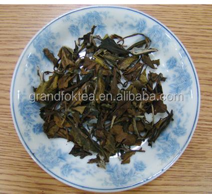 Wholesale Factory Price Fuding White Tea ShouMei Chinese White Titea - 4uTea   4uTea.com