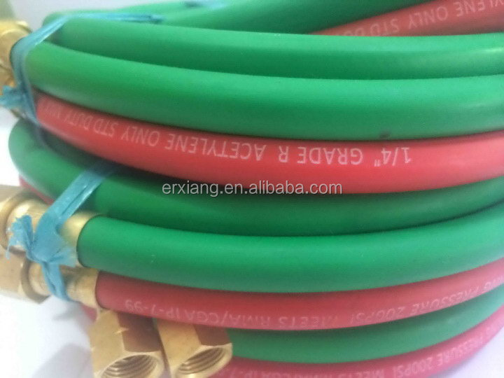 Hot selling expandable rubber def dispensing hose