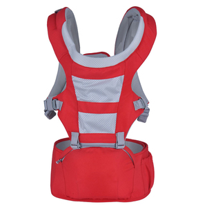 Baby hand carry fashionable kids baby carrier with hipseat