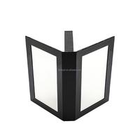New design magnetic special black z palette ulta