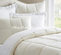 China 100 Silk Patchwork Quilt