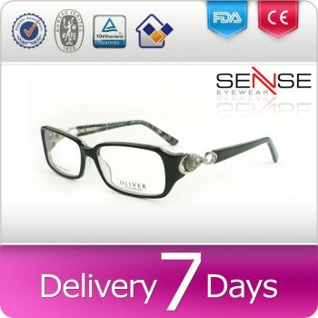 Walmart Eyeglass Frames Horn Rimmed Glasses Affordable Eyeglass ...