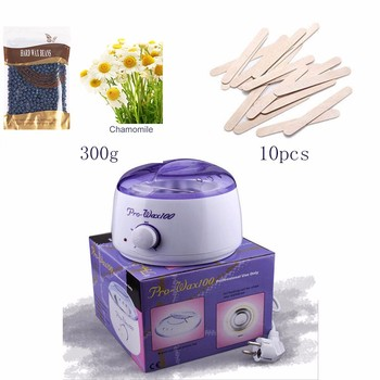 Amazon Oem Hair Removal Waxing For Wax Warmer Hot Depilatory Pearl