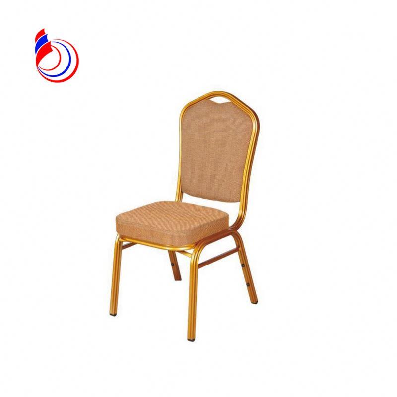 थोक stackable भोज रेस्तरां कुर्सियों बिक्री के लिए इस्तेमाल किया