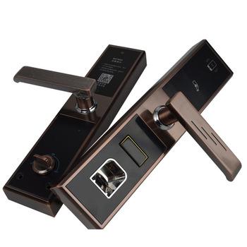 China Keyless Electronic Digital Door Lock Price