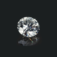 Good Quality GIA E Color 1 ct Natural loose diamond With Brilliant Cut