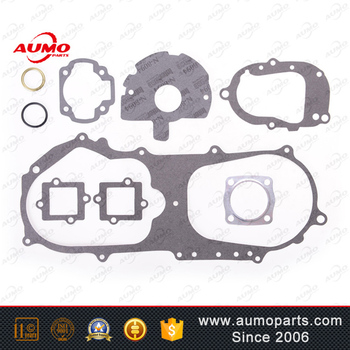 2016 new non-asbestos gaskets for Yamaha JOG90 engine gaskets kit for yamaha motorcycle prices