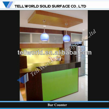 Modern Design Home Bar Counter Kitchen Bar Counter - Buy Kitchen ...