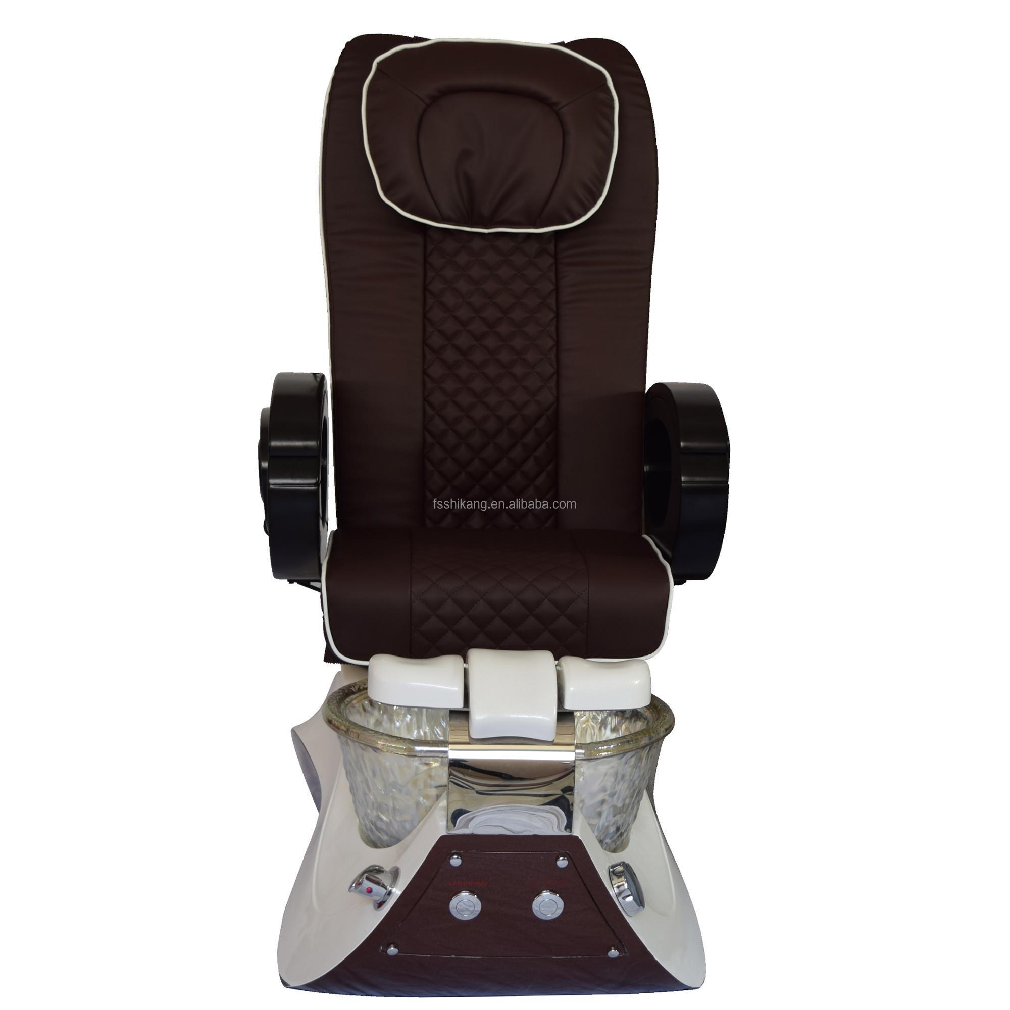 2018 New Whirlpool European Touch Pedicure Spa Chair portable