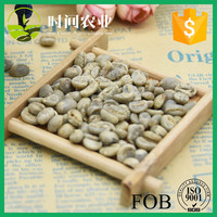 A grade of arabica raw coffee beans wholesale