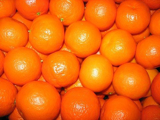 La mandarine et ses propriétés - Bébés et Mamans