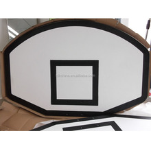 Custom basketball hoops stand SMC basketball backboard