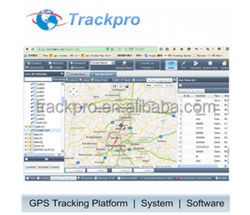 Alibaba Hot Sale Cell Phone Gps Tracking Software For Mobile ...