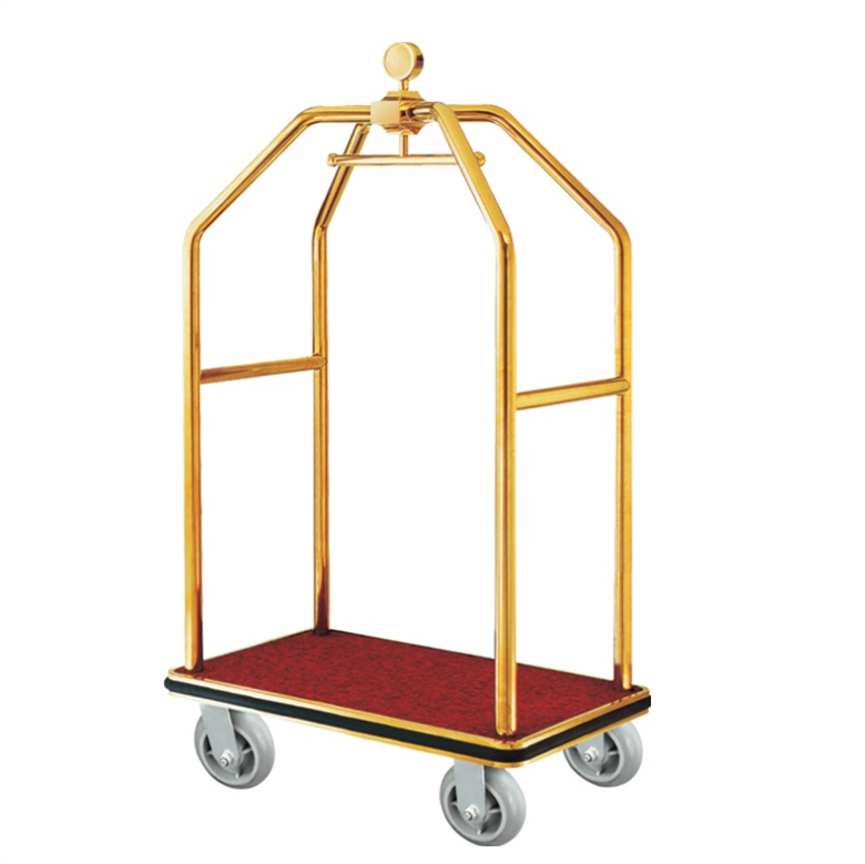 HX7501C Hotel luggage trolley