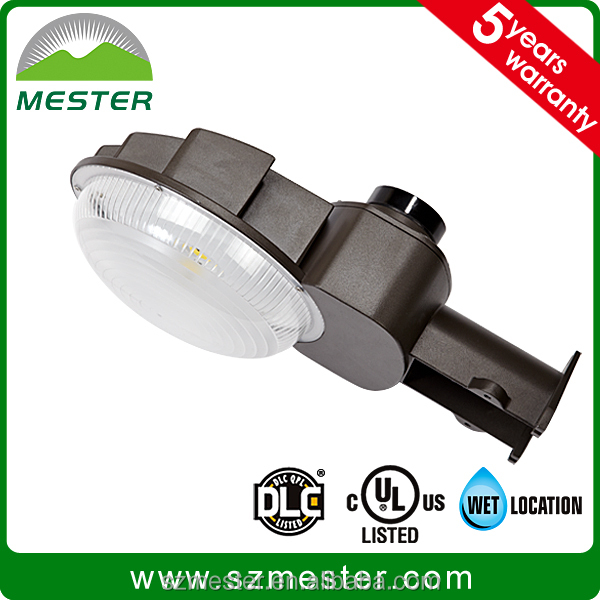Dlc Premium Mester Led Dusk To Dawn Street Light With Photocell ...