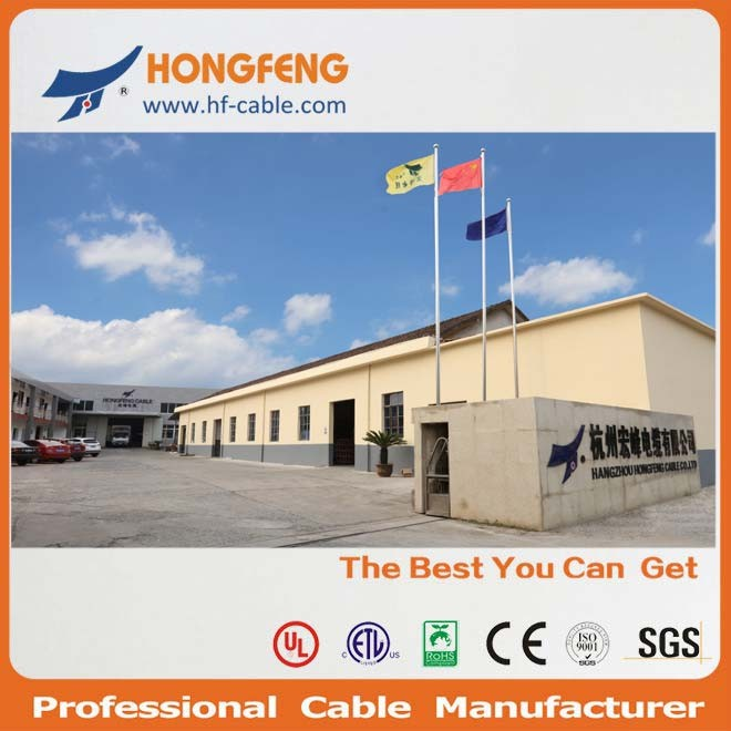 High Definition 19VATC Coaxial cable