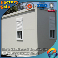High quality cheap Custom military container