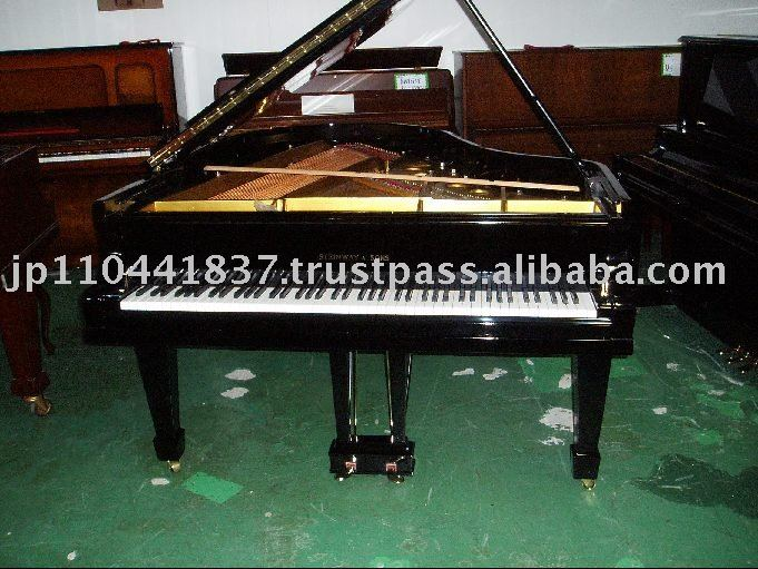 Used Piano STEINWAY&SONS