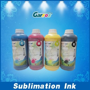 Waterproof Stamp Ink For DX5 Dye Sublimation Coating And Printer Ink Cartridge