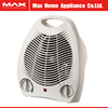 Certificate 1500w electric fan heater