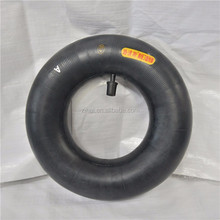 Manufacture Natural Butyl Car Motorcycle Tire Inner Tube 4.00-8