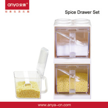 D610 spice jar gift item promotional product wholesale gift items