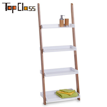 China Hersteller 4 Tiers Badezimmer Holz Ecke Regal - Buy 4 Tier  Holzregal,Badezimmer Eckregal,Badezimmer Eckregal Product on Alibaba.com