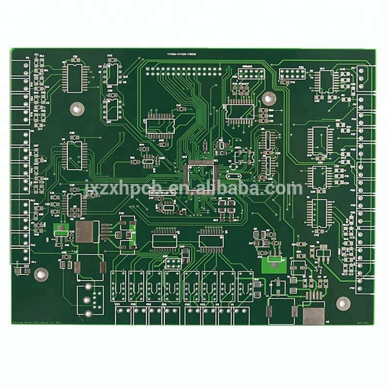 china remote control pcb wholesale 🇨🇳 alibabaChina Printed Circuit Boardpcb Wholesale Alibaba 4 Pin Connector Pcb #18