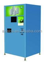 Environmental Reverse Vending machine for Can