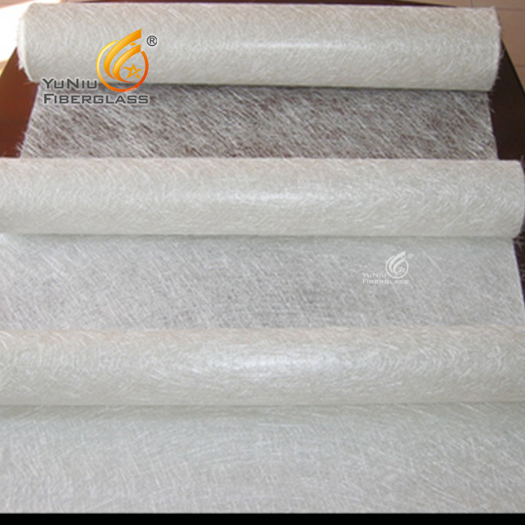 e-glass emulsion/powder chopped strand matting/filament continuous mat