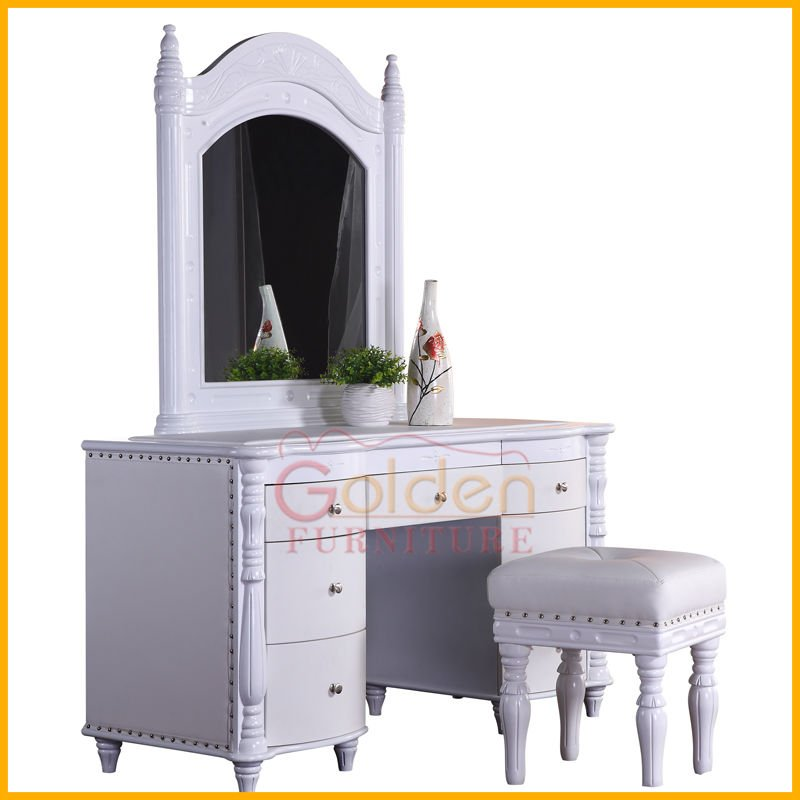 Antique Beautiful Dressing Table,Bedroom Dresser Designs - Buy ...