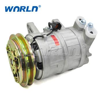 12volt Auto Air Conditioner Car Ac Compressor For Nissan Patrol 92600 Vb005 Vb300