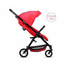 new model easy folding baby stroller / baby pram/ baby carriage