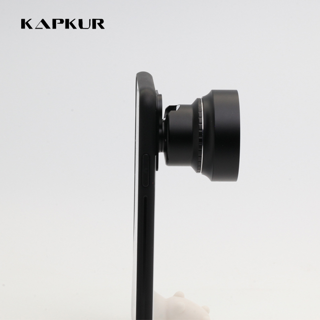 2x Optical Lens Telescope Telephoto Lens For Mobile Phone Camera Lenses