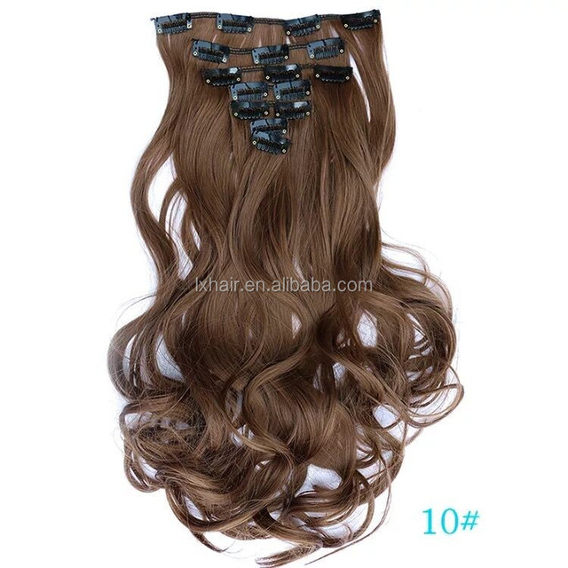 China Remy Clip In Hair Wholesale Alibaba