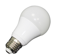 120lm/w 5w 7w 9w 12w 15W Dimmable A60 E27 LED BULB