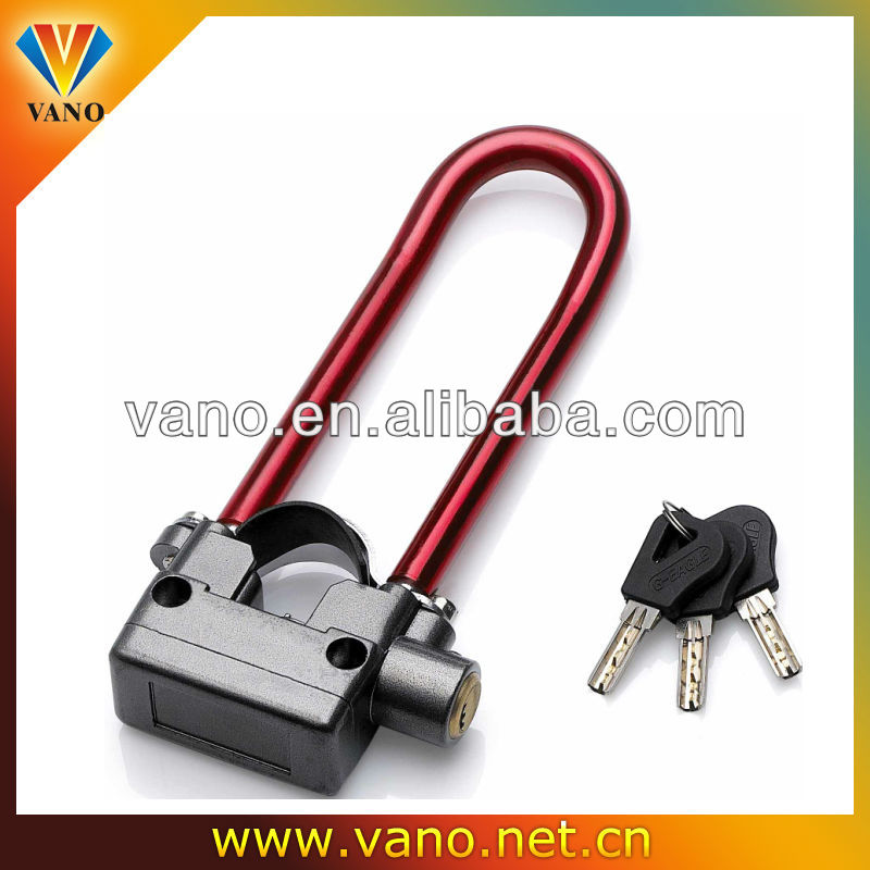 Best Motorcycle Chain Lock